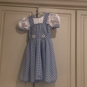 Dorothy from Wizard of Oz Costume